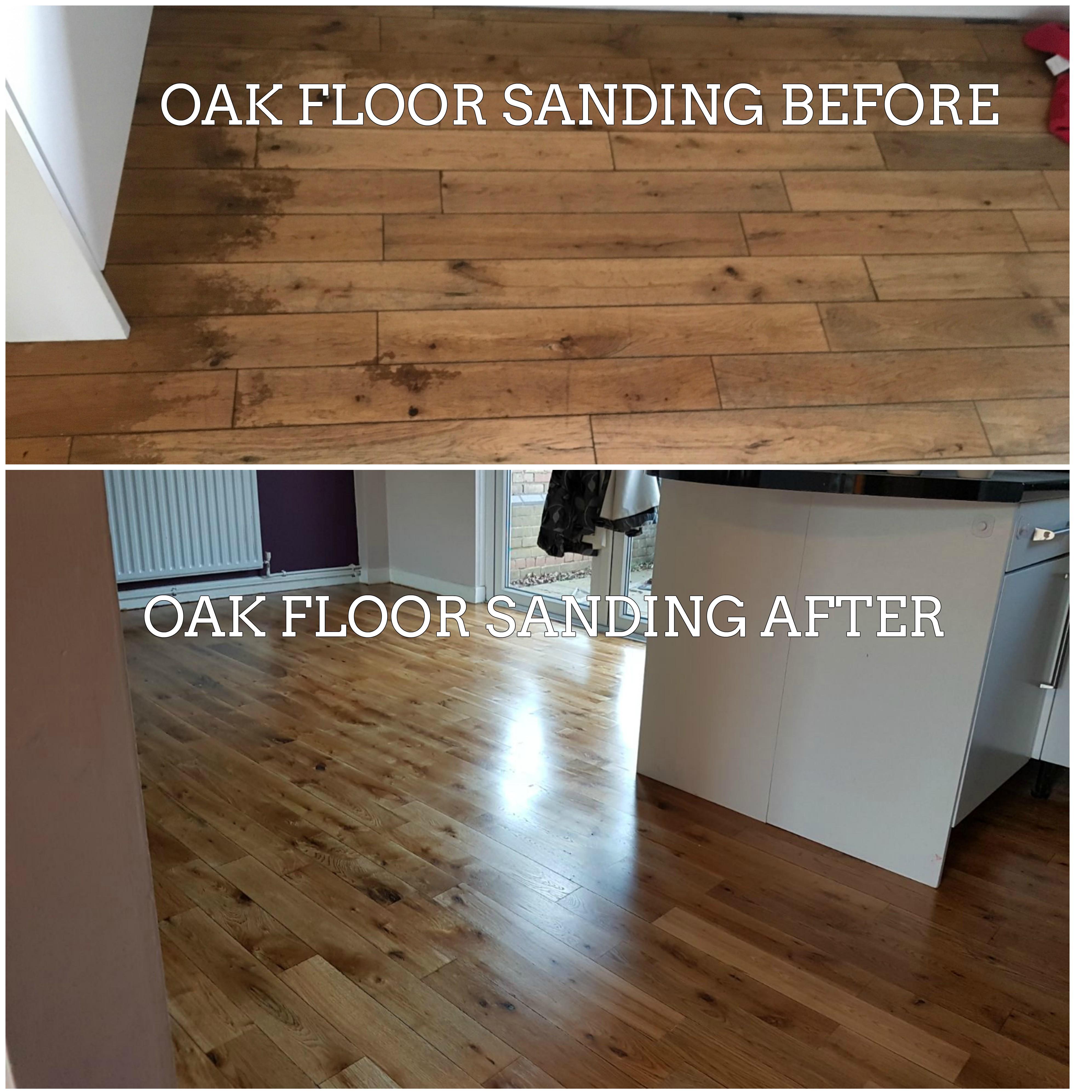 wood floor sanding birmingham